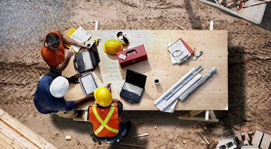 اخبار و اطلاعیه صنعت ساختمان