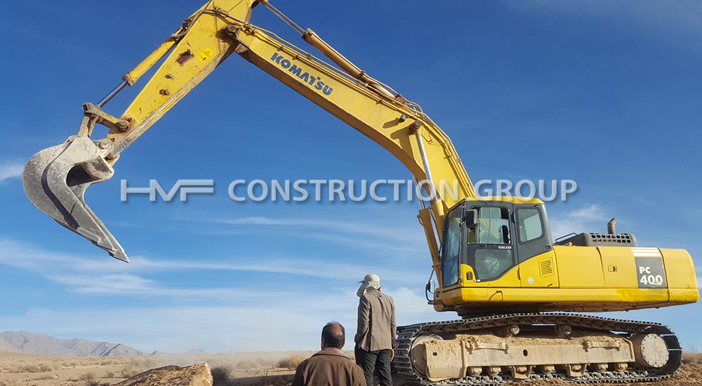 استخراج سنگ استان یزد